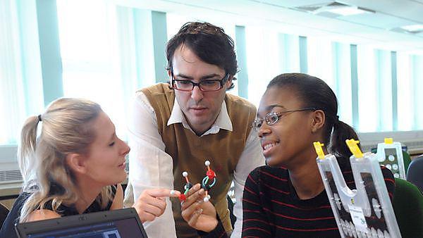 LABplus open access laboratory and resource centre