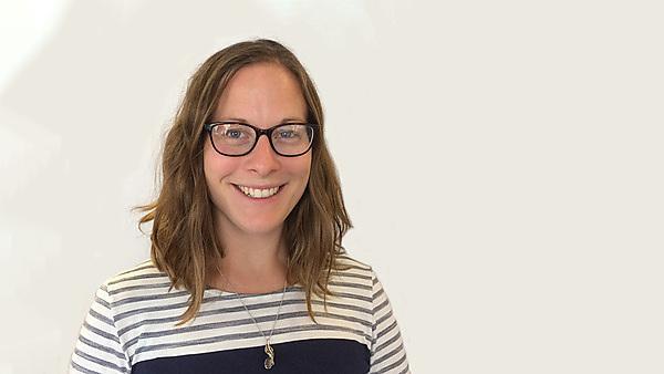 Hannah Kelly – BA (Hons) English graduate