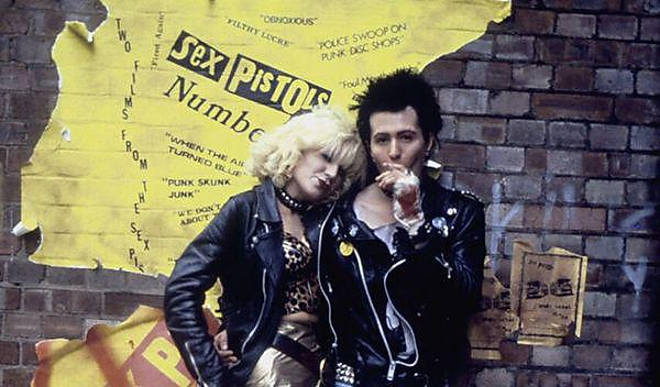 Film: Sid and Nancy (1986)