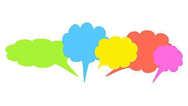 <p>Effective communication within complex community settings (Image courtesy of Pixabay)</p>