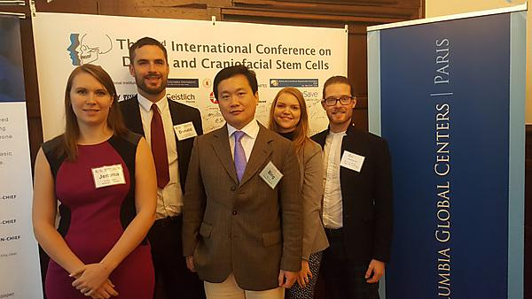 Plymouth University role in international stem cell conference