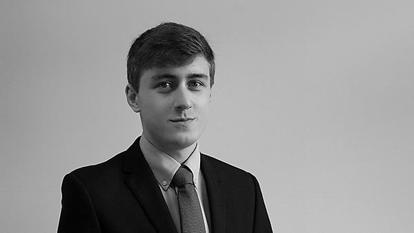Josh Playle – BEng (Hons) Mechanical Engineering graduate