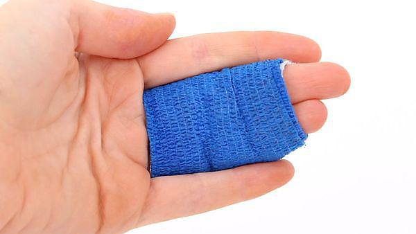 <p>Minor injuries skills and practice interventions (Image courtesy of Pixabay)</p>