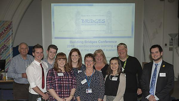 Building Bridges Conference 2017
