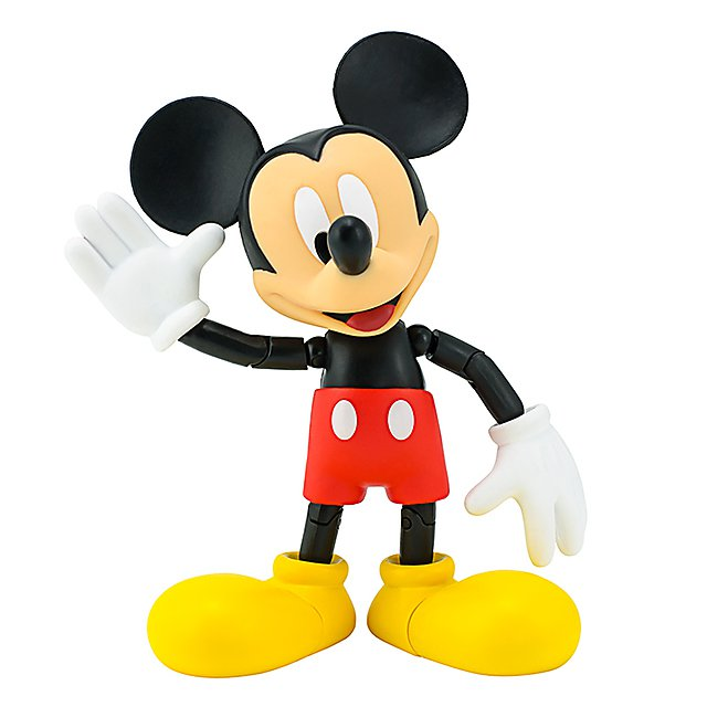 <p>Mickey Mouse. Image courtesy of GettyImages</p>