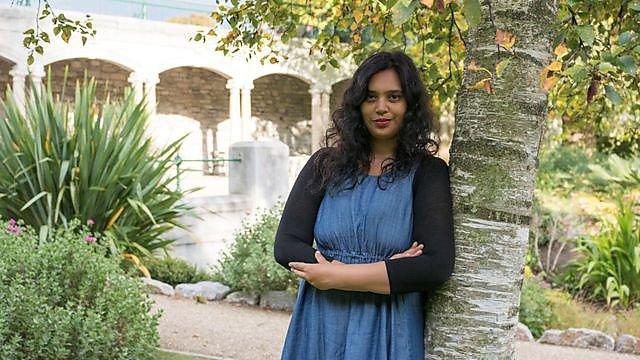<p>                Sneha Subramanian     <br></p>