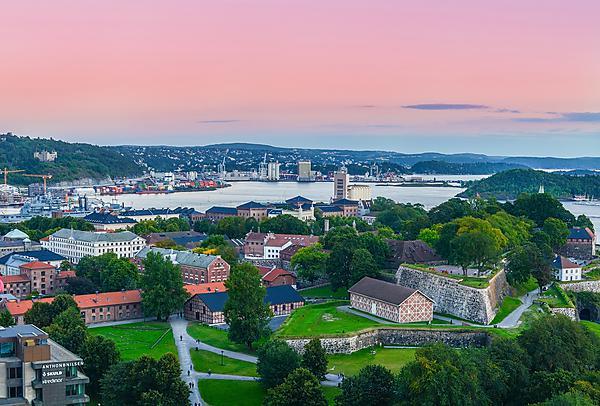 <p>Oslo</p>
