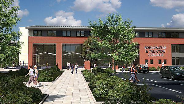 <p>Bridgwater & Taunton College</p>