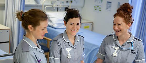 University to open new school of nursing in Exeter