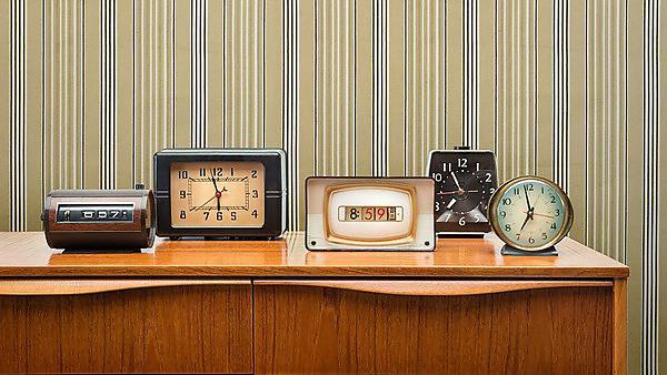 <p>clocks</p>