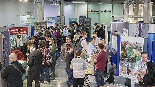 <p>GeoCareers Fair 2016</p>