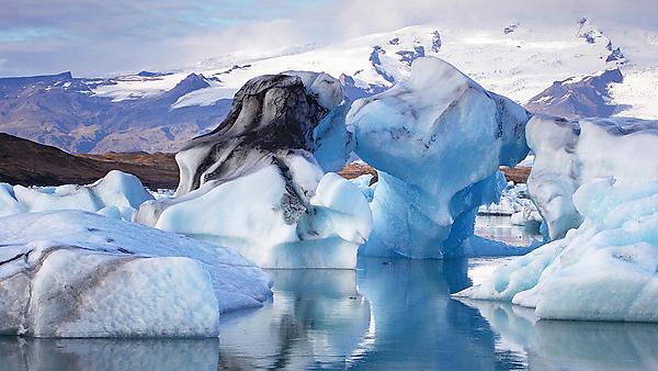 <p>Iceberg</p>