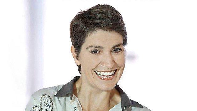 <p>Sarah Chapman</p>