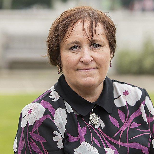 <p>Susan Ritchie</p>