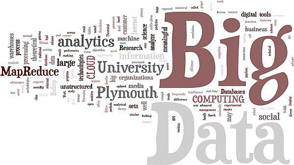 <p>Big data group</p>