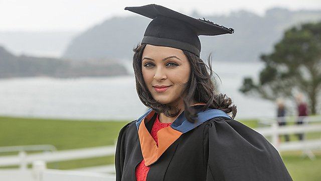 <p>Mariam Bhojani</p>