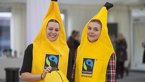 <p>Fairtrade Fortnight</p>