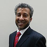 Saj is a Plymouth University alumnus who graduated in 1988 with a BSc in Podiatry. Saj has forged a long career in London and is now a Consultant MSK Podiatrist at The London Clinic, on Harley Street and the owner of Podiatry First Ltd.