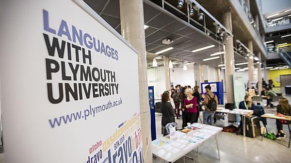 <p>European day of languages</p>