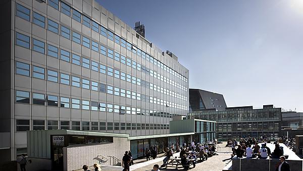 <p>Davy Building</p>