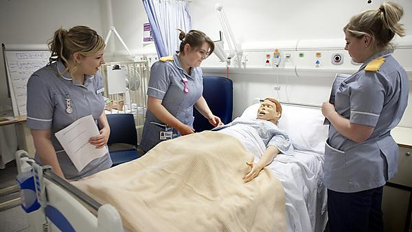 <p>Nancy Astor Building – 