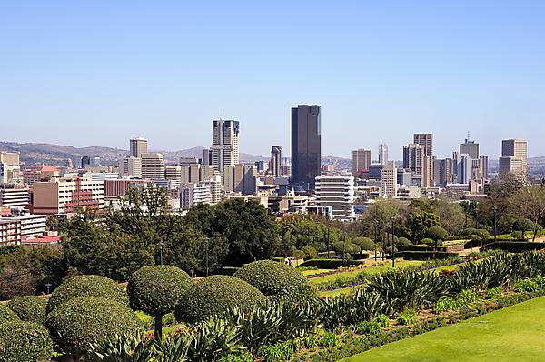 <p>City of Pretoria Skyline, South Africa - Getty Images<br></p>