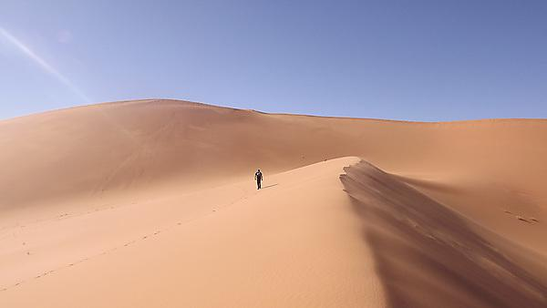 <p>Dunes</p>