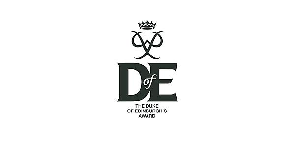 Duke of Edinburgh's Award logo