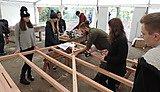 Constructing framework