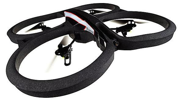 <p>Quadcopter</p>