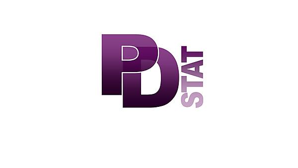 <p>PD Stat logo</p>
