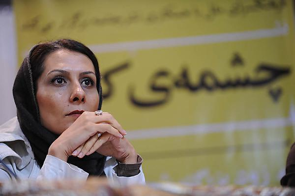 Fereshteh Ahmadi: Women's Literature In Contemporary Iran