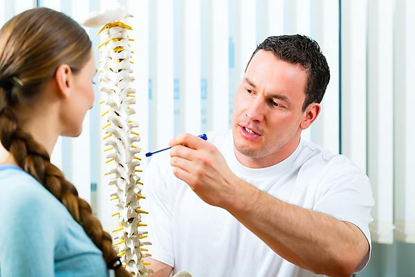 <p>Physiotherapy<br></p> Usage: Image courtesy of Shutterstock