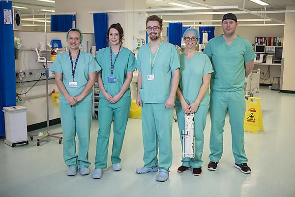 <p>Plymouth Hospitals NHS Trust<br></p> Usage: Plymouth University's image archive