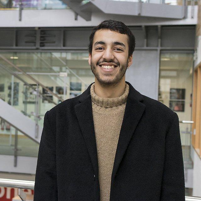 <p>Omar Abu-Seer</p>