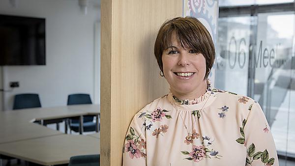 Sarah Fowles – BSc (Hons) Management Practice