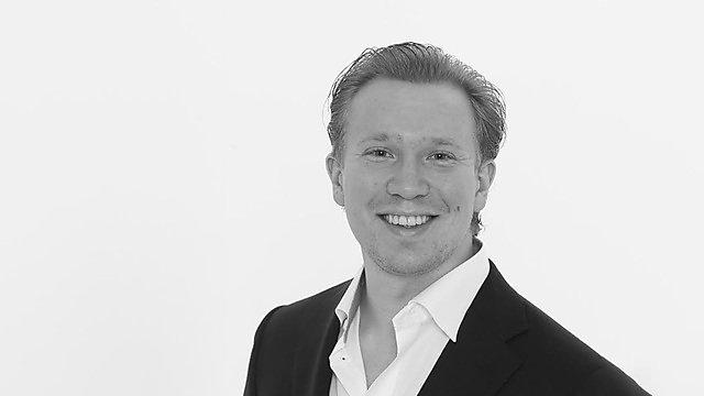 <p>Sverre Melling</p>