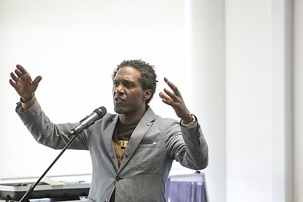 <p>Poet