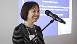 Professor Norma Daykin, Professor of Arts in Health, University of Winchester