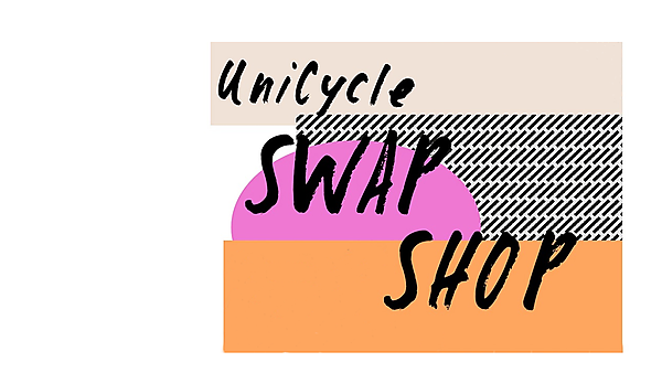 <p>Unicycle Swap Shop</p>