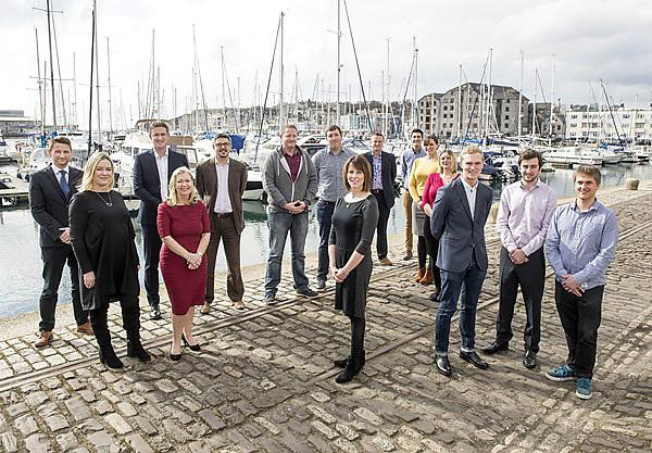 South West's most exciting new businesses invited to join  exclusive network