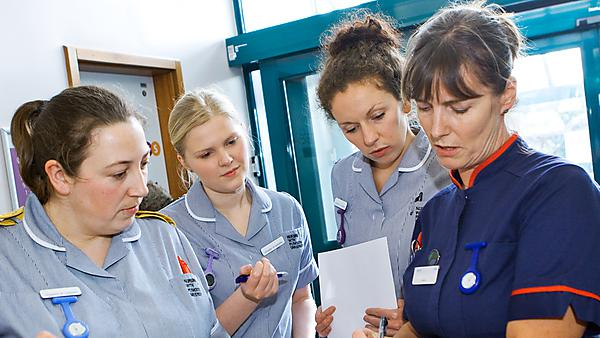 BSc Professional Development Nursing