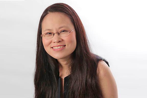 Professor Jen Shang