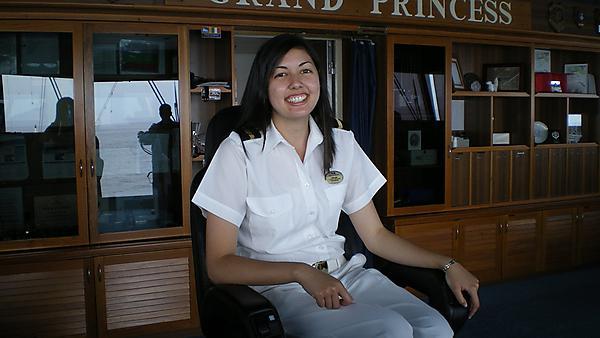 Helen Skjaerlund - graduate profile