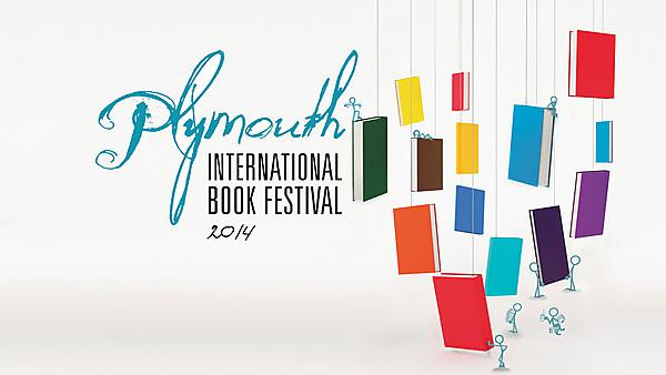 Plymouth International Book Festival line-up