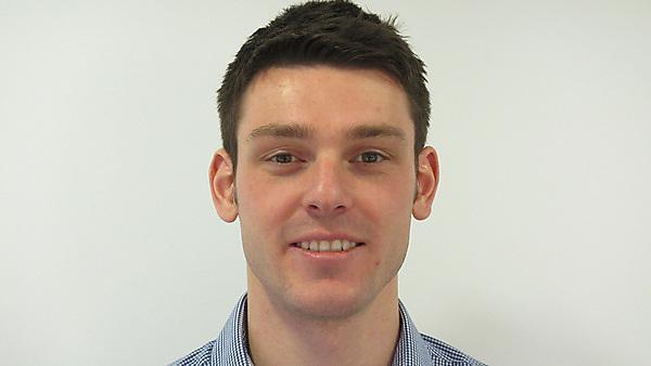 Michael Liedtke - graduate profile