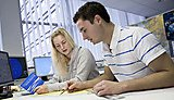 Business benefits from student consultancy 4m 5s