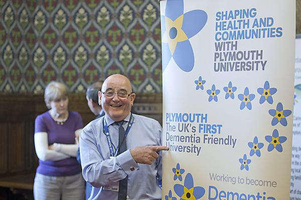 Dementia-friendly university