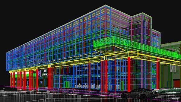 Environmental Building Research