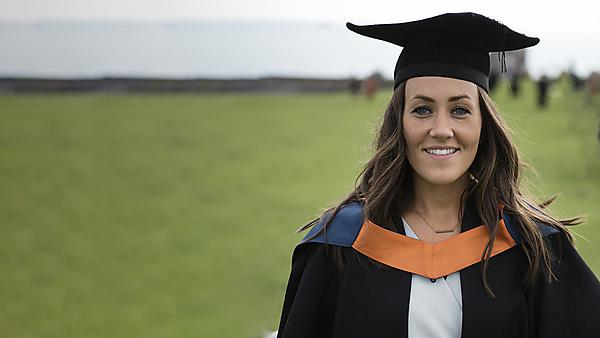Jennifer Short-Martin – BSc (Hons) Law with Business graduate